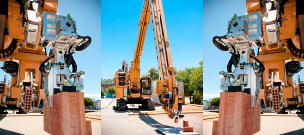 robot constructor