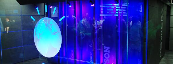 IBM ha actualizado a Watson