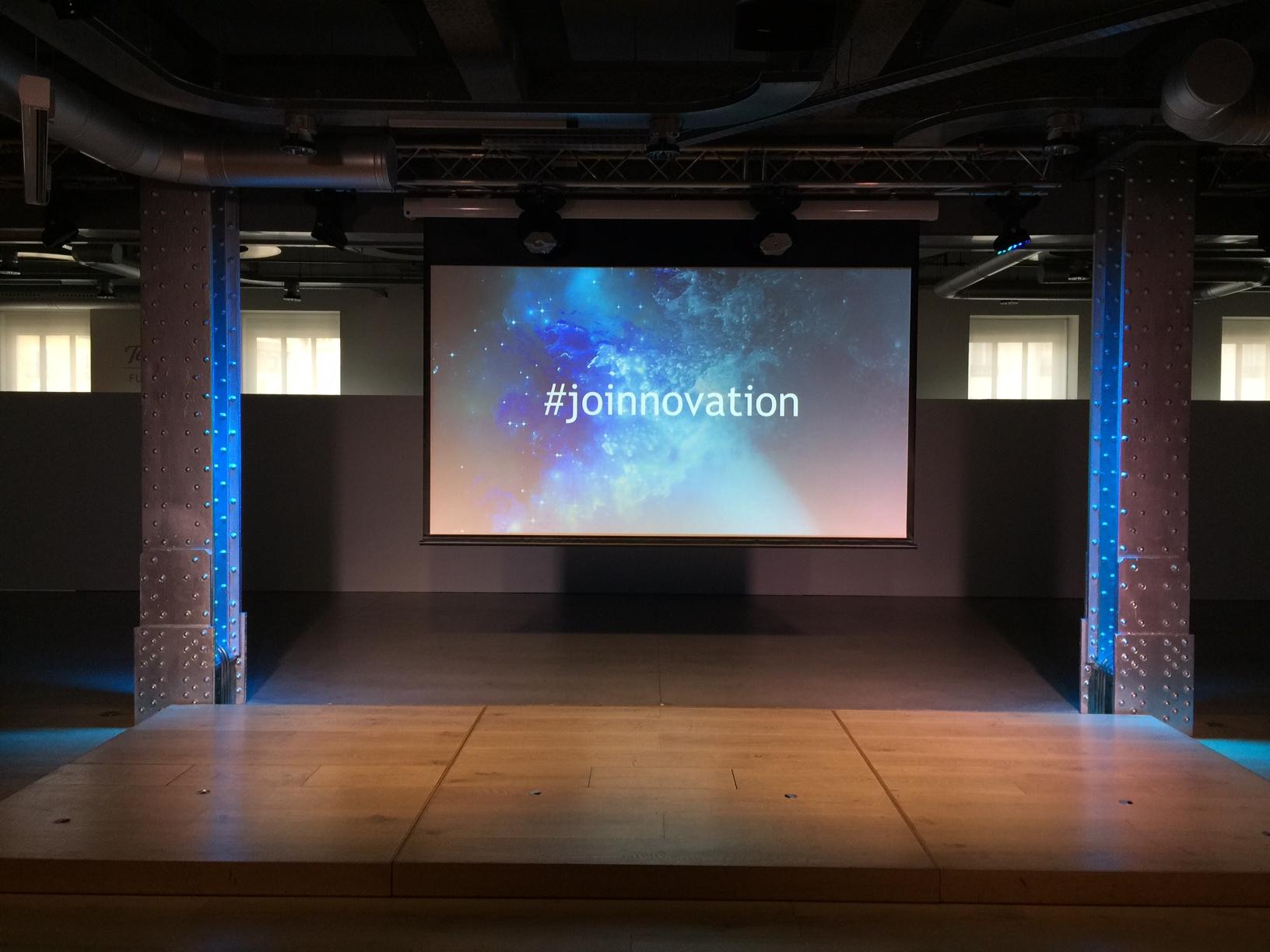 Joinnovation, una jornada para buscar el mejor talento