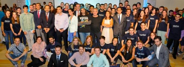 Se presentan en Joinnovation tres iniciativas de innovación abierta de Telefónica centradas en el talento