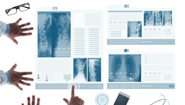 Emprendimiento tecnológico para la innovación en salud