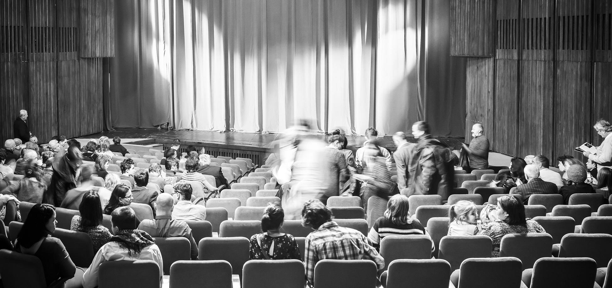 Olorvisión: la carrera por dotar al cine de un tercer sentido