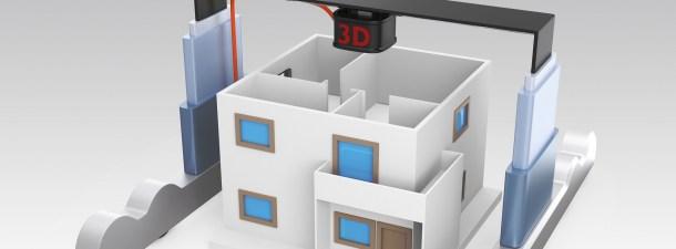 Dubai construirá el primer edificio de oficinas con impresión 3D