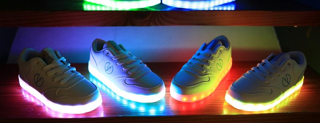 ropa LED