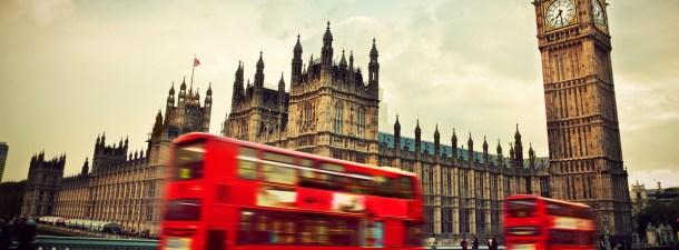 El primer autobús eléctrico de dos pisos rodará por Londres