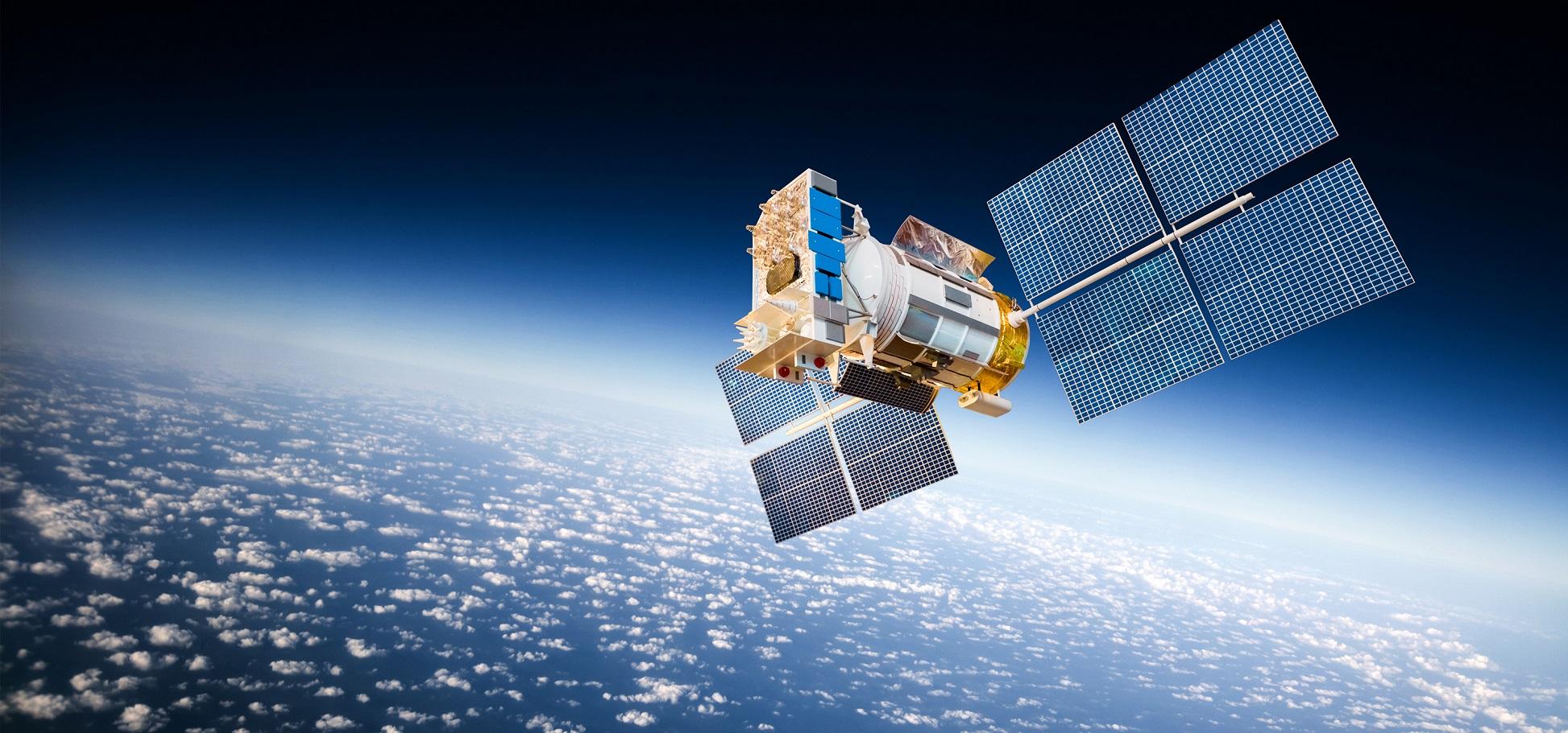 China lanza dos satélites para crear su propio GPS