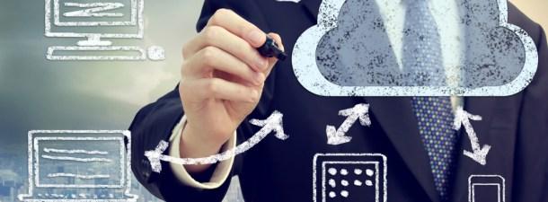 Cómo mover archivos de un servicio de almacenamiento en la nube a otro