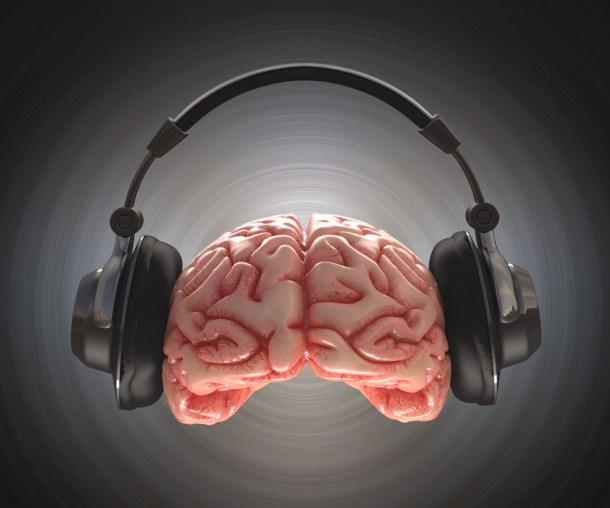 efectos de la música