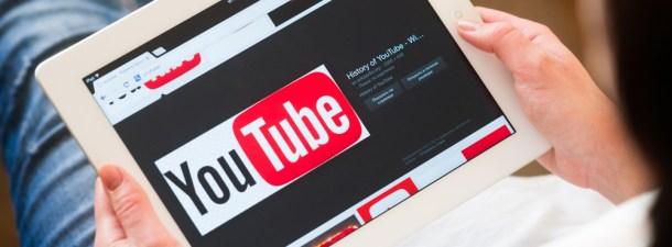 Canales de YouTube para aprender diseño web