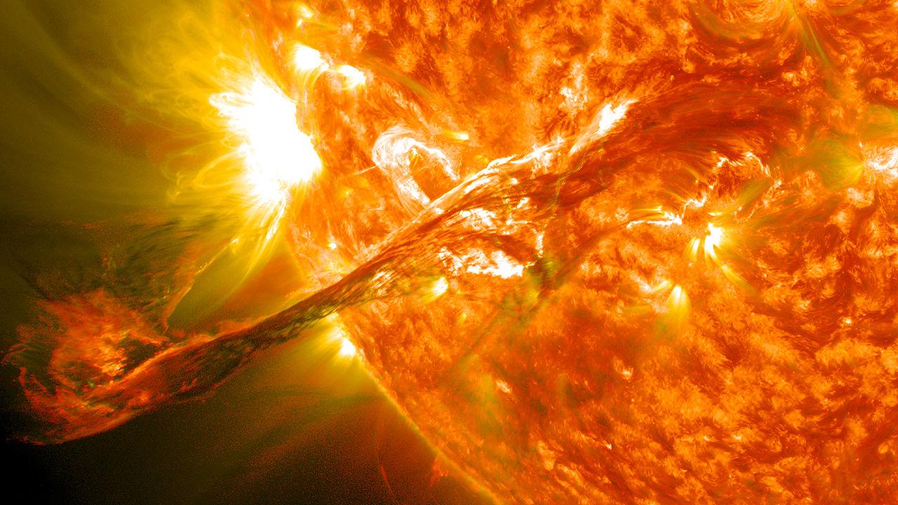 Los primeros resultados de la misión DSCOVR de la NASA son así de espectaculares