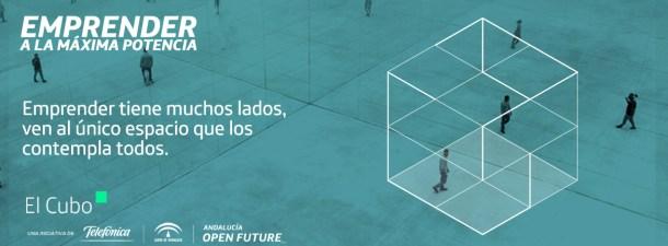 Nueva convocatoria en El Cubo: Emprender a la máxima potencia