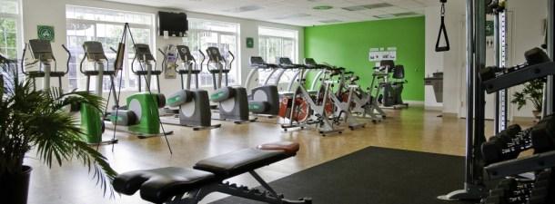 Convertir el ejercicio físico en energía eléctrica, así funciona Green Gym