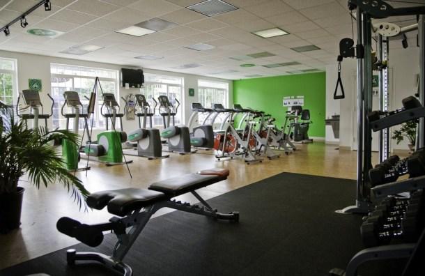 gimnasio ecológico