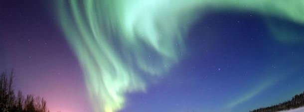 Científicos españoles retransmitirán en directo las auroras boreales desde Islandia y Groenlandia