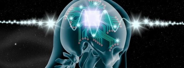 Con esta interfaz cerebral controlas un exoesqueleto
