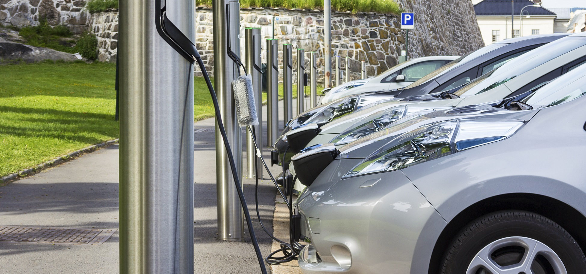 California quiere cambiar por completo la industria automovilística