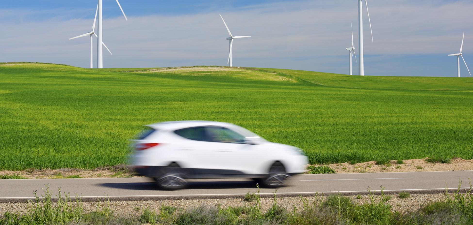 Reino Unido probará carreteras de carga eléctrica inalámbrica