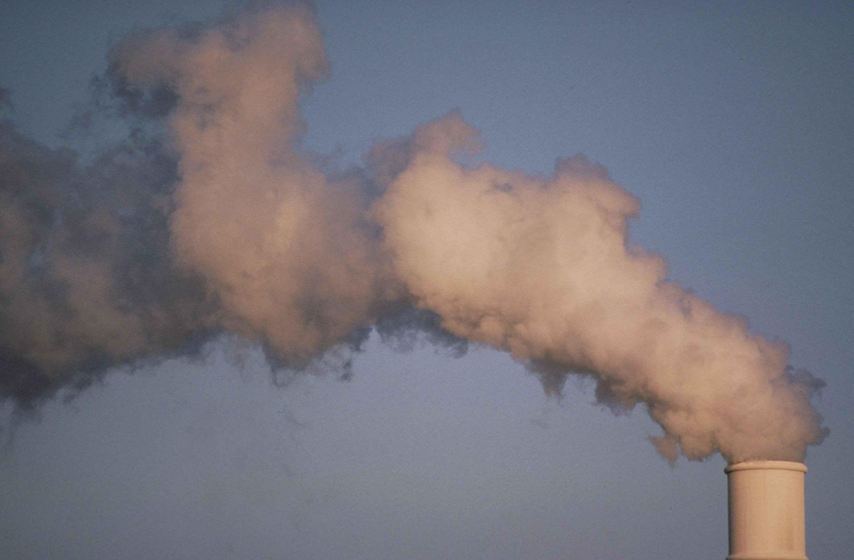 Este sensor sobre la calidad del aire nos ayudará a evitar zonas contaminadas