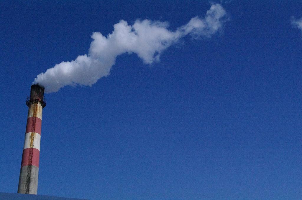 Transformar el dióxido de carbono en útiles nanofibras ya es posible