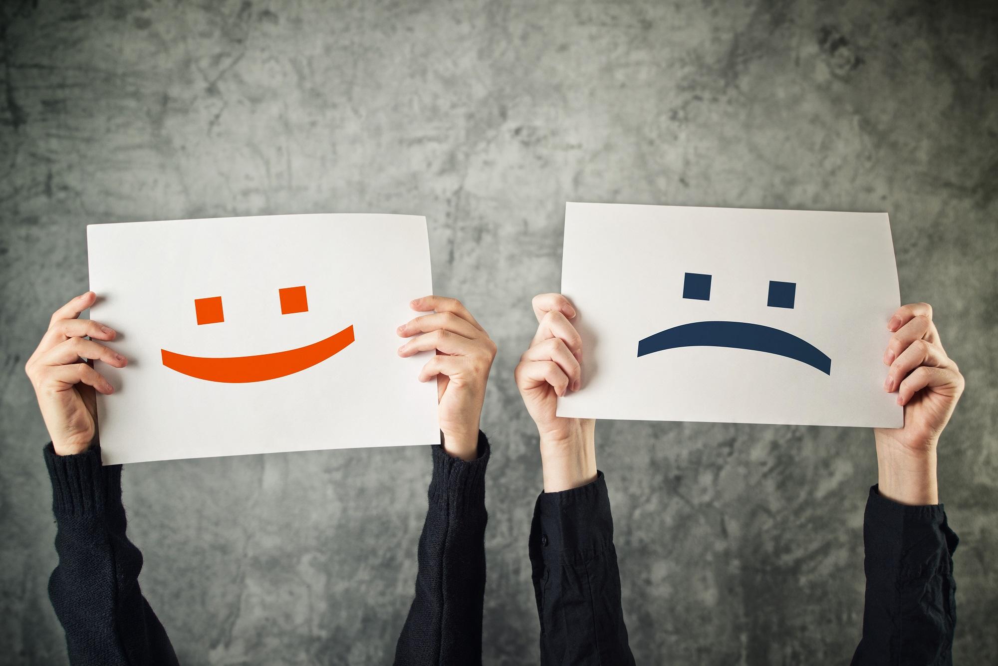 ¿Podemos predecir las emociones gracias a la actividad de nuestro cerebro?