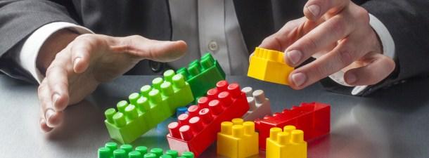 Las cinco mejores ideas para recrear ciencia en Lego