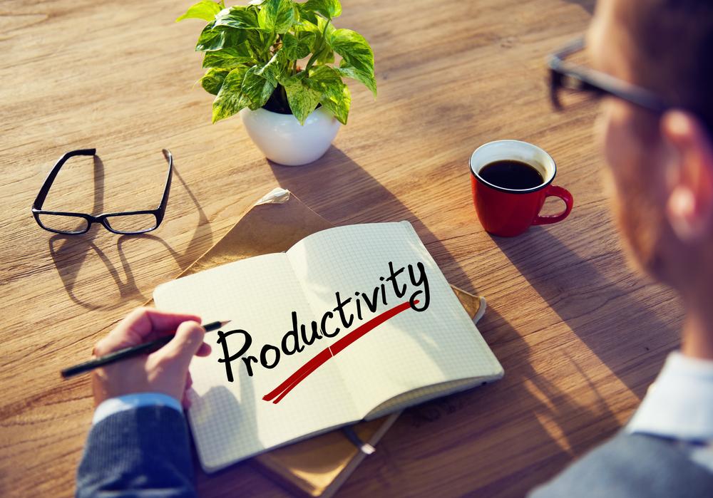 Trucos de productividad respaldados por la ciencia