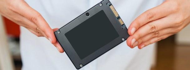 Qué debes tomar en cuenta al comprar un SSD