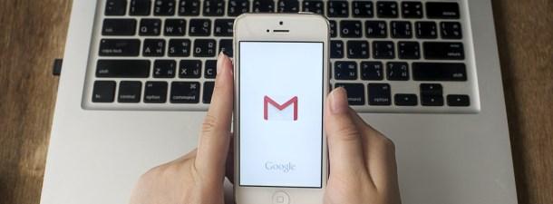 Usa los filtros de Gmail como un profesional