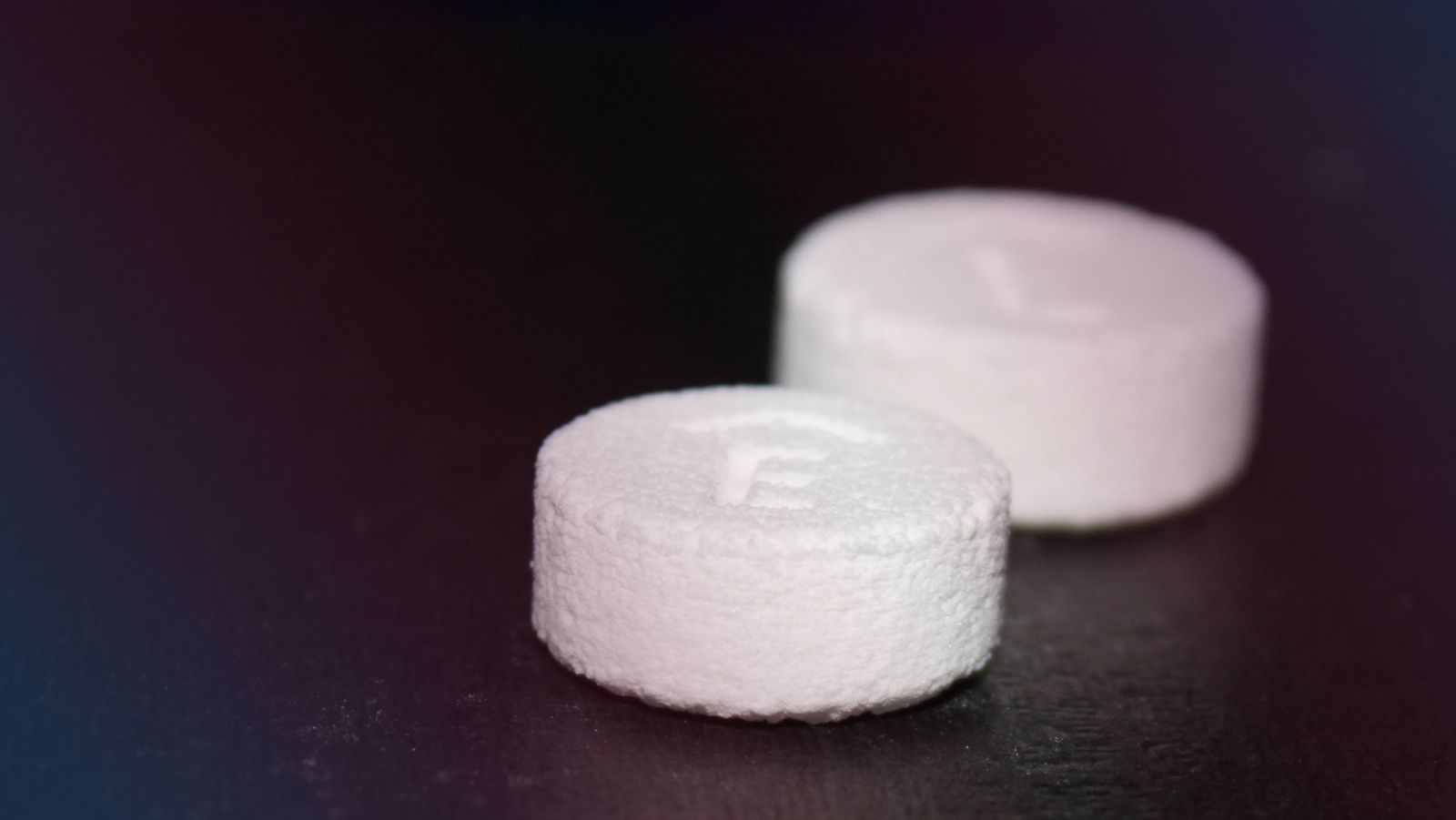 Estados Unidos aprueba el primer fármaco producido mediante impresión 3D