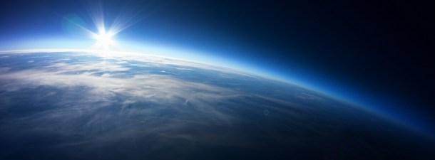 Una cámara en la EEI: la realidad virtual te mete en el espacio