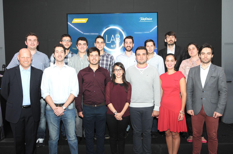 Diez Talentum viajarán a Reino Unido en la primera edición internacional de los Labs
