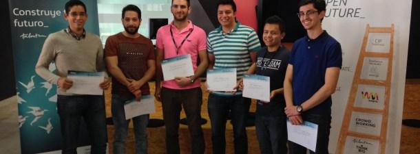 Finaliza una nueva convocatoria de Talentum Startups junto con Fundación Carolina