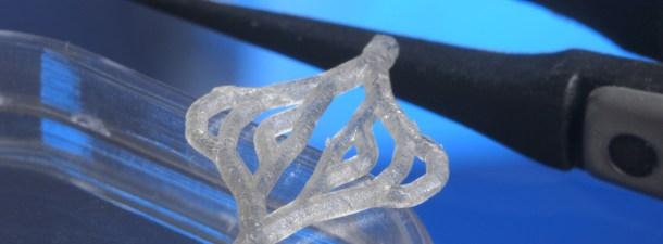 La fabricación de vasos sanguíneos artificiales cada vez más cerca gracias a la impresión 3D
