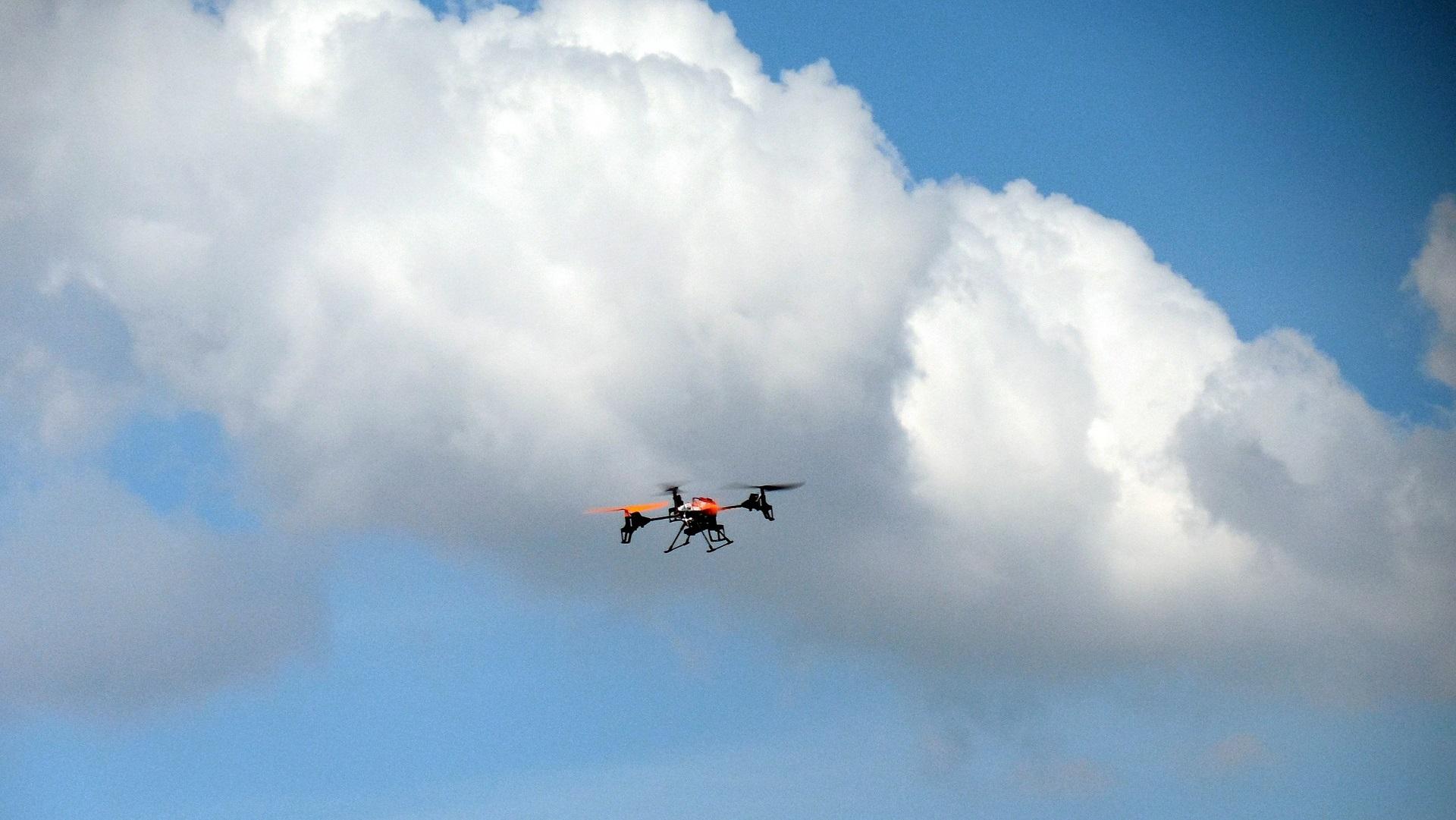 Snapdragon  Flight: el chip de Qualcomm para drones