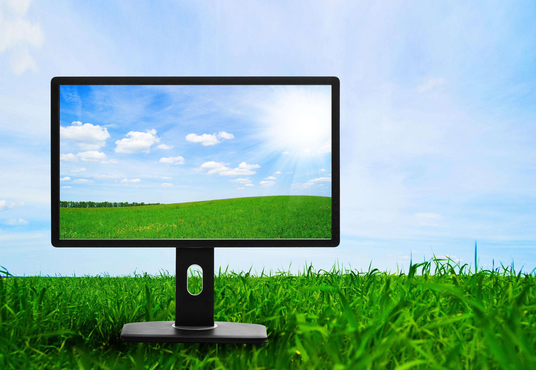 Cómo escoger el monitor perfecto
