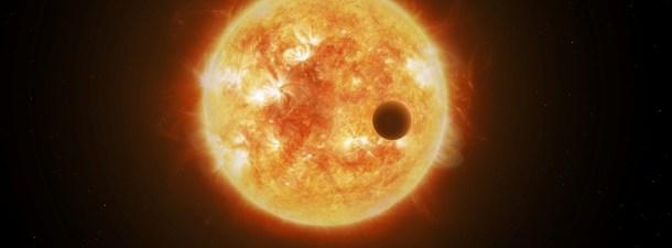 Investigadores descubren un exoplaneta que debería haber desaparecido
