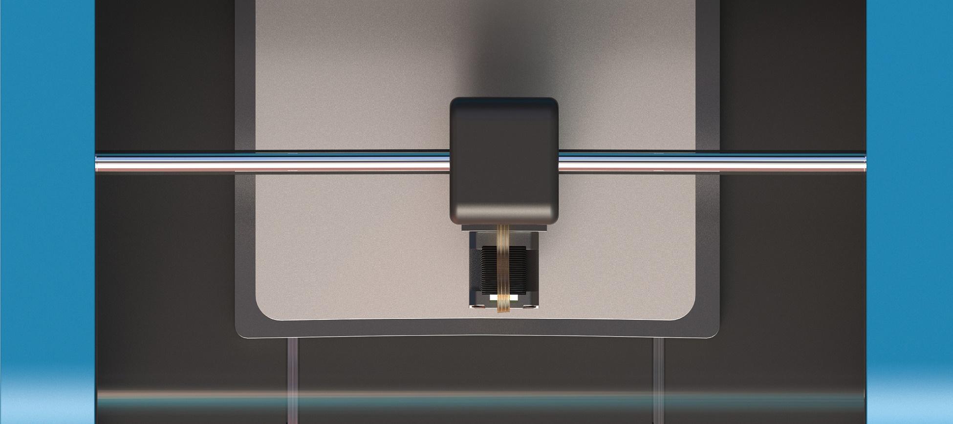 Ya se puede imprimir cristal con una impresora 3D