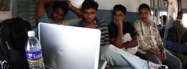 India como nuevo mercado soñado para las tecnológicas