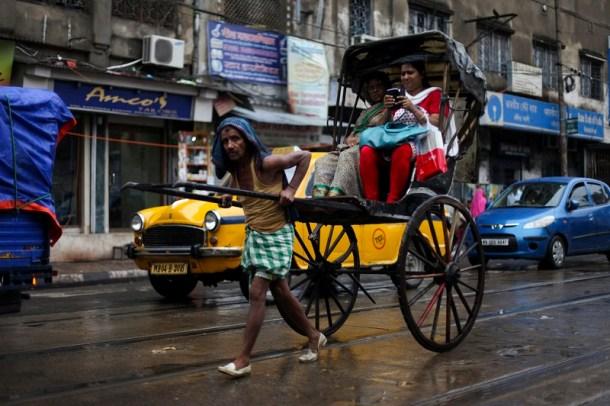 Tecnología en India