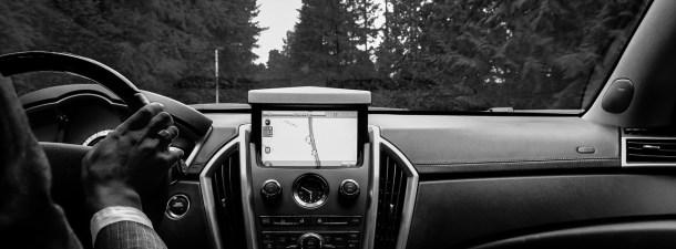 10 tecnologías que mejoran tu experiencia al volante
