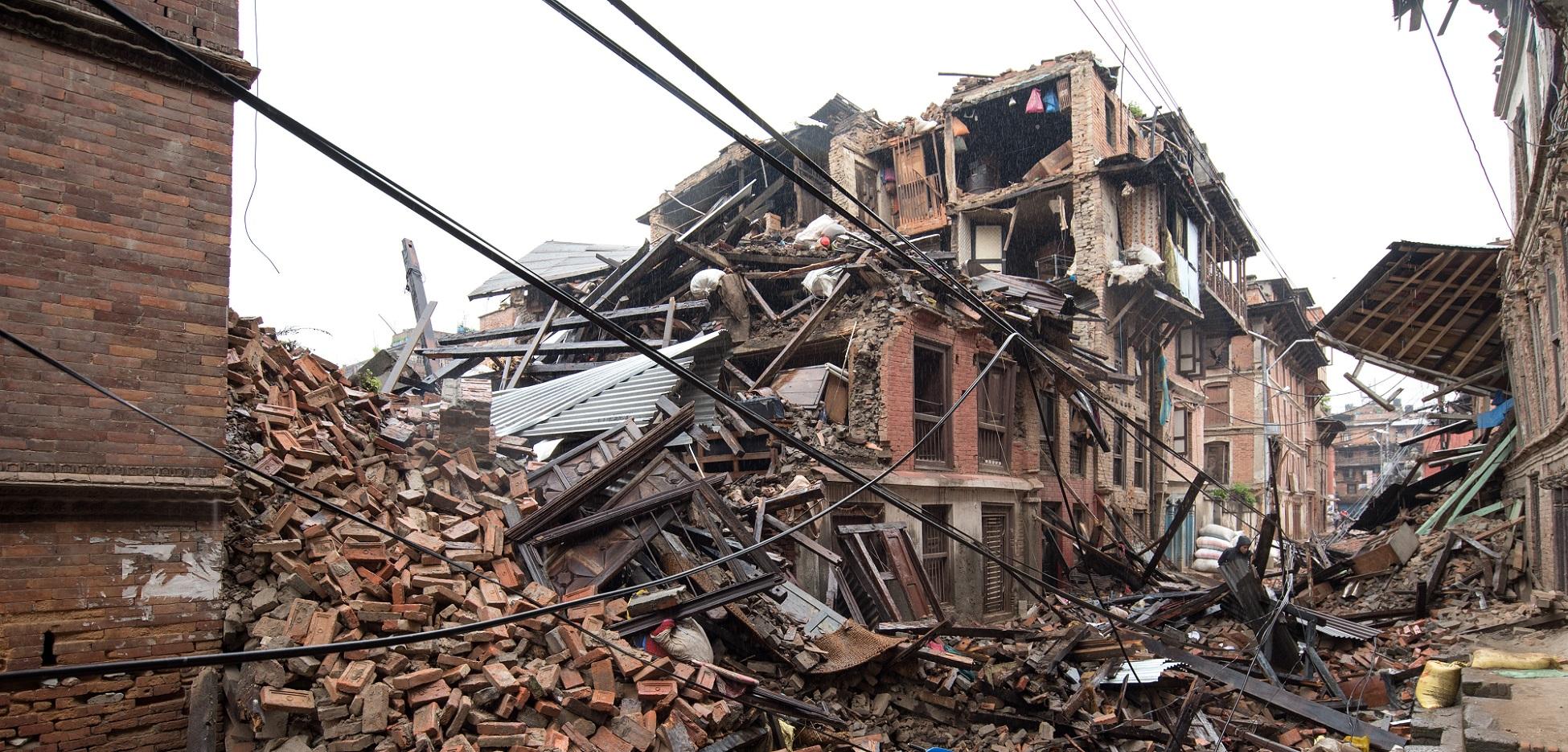 Las redes sociales y su rol determinante en situaciones de catástrofe