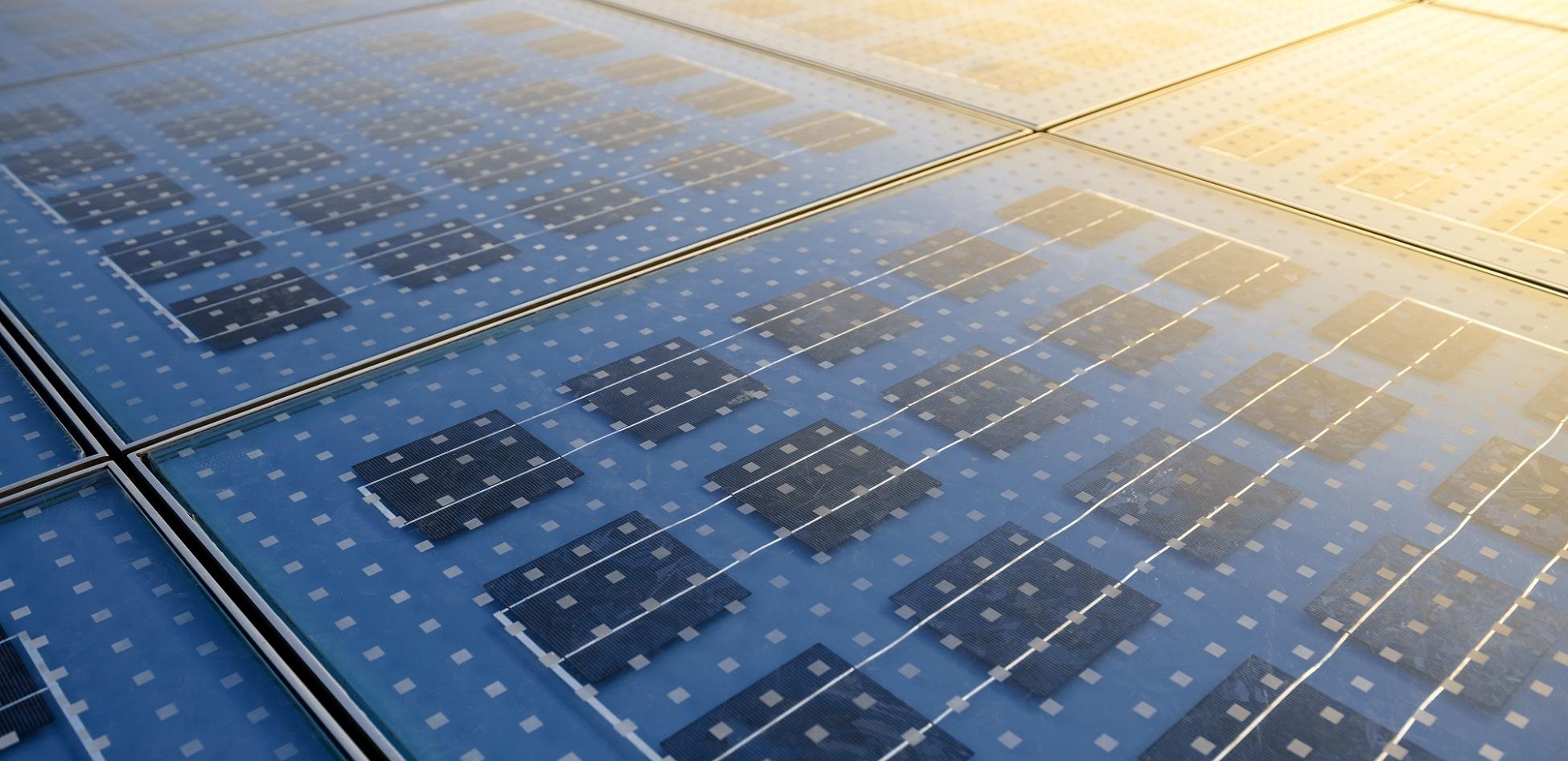 Crean paneles solares ultrafinos