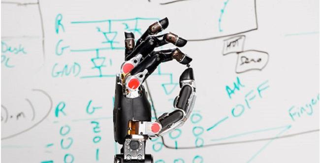 Los retos para las prótesis controladas por la mente