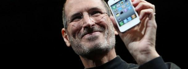 Hablar en público: aprendiendo de Steve Jobs