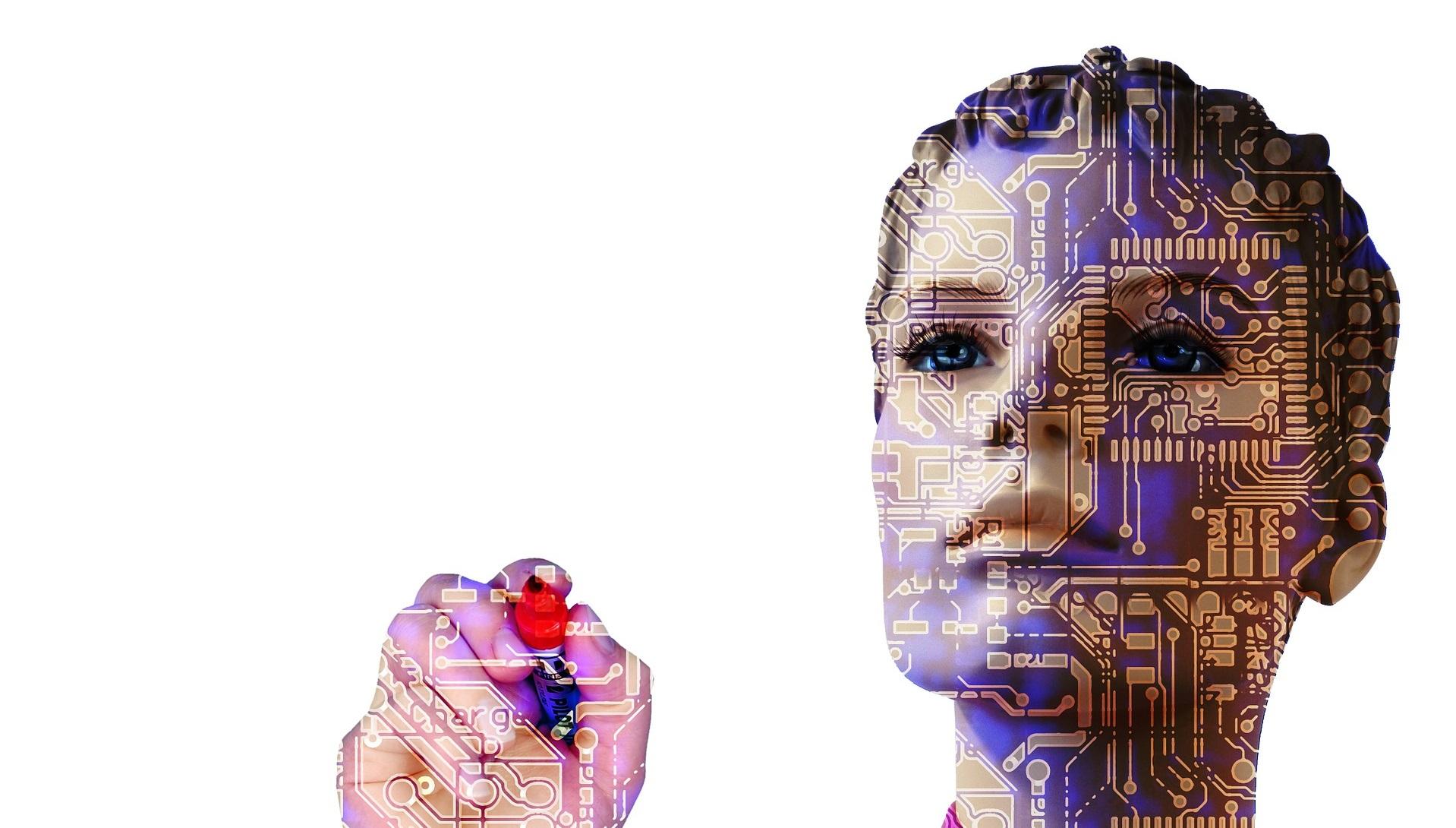 ¿Será un robot tu próximo compañero de trabajo?