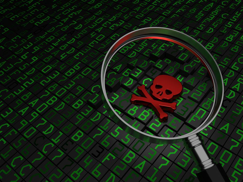 Aprende a identificar los síntomas de un PC infectado con malware