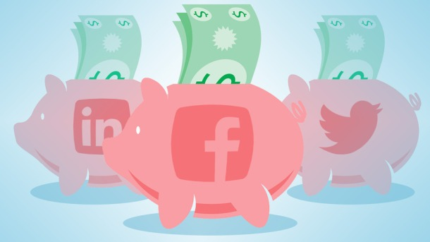 social media money 4