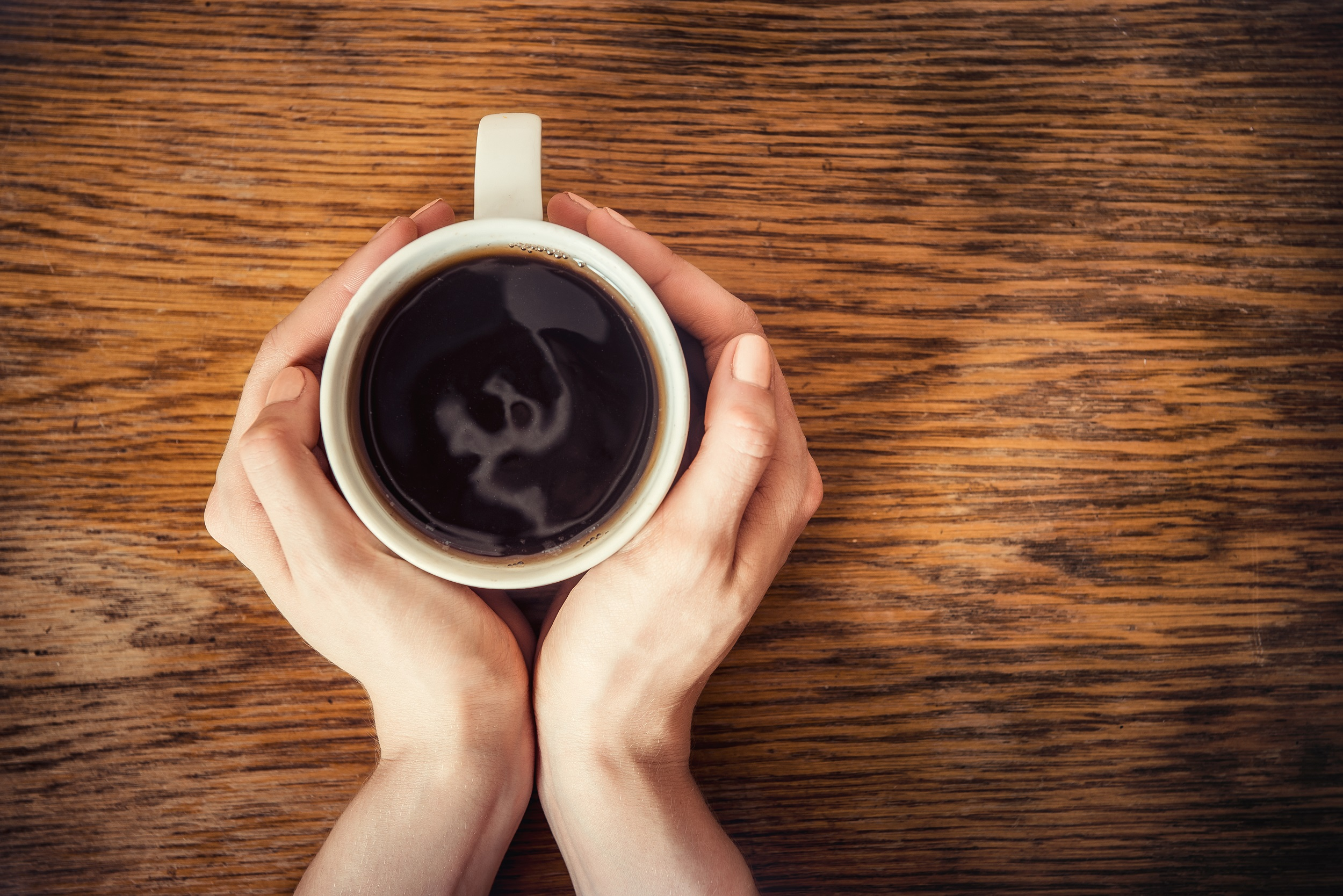 Cómo se obtiene el café descafeinado y algunas curiosidades más que tal vez desconocías
