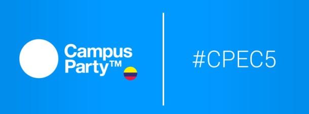 Comienza Campus Party Ecuador de la mano de Telefónica