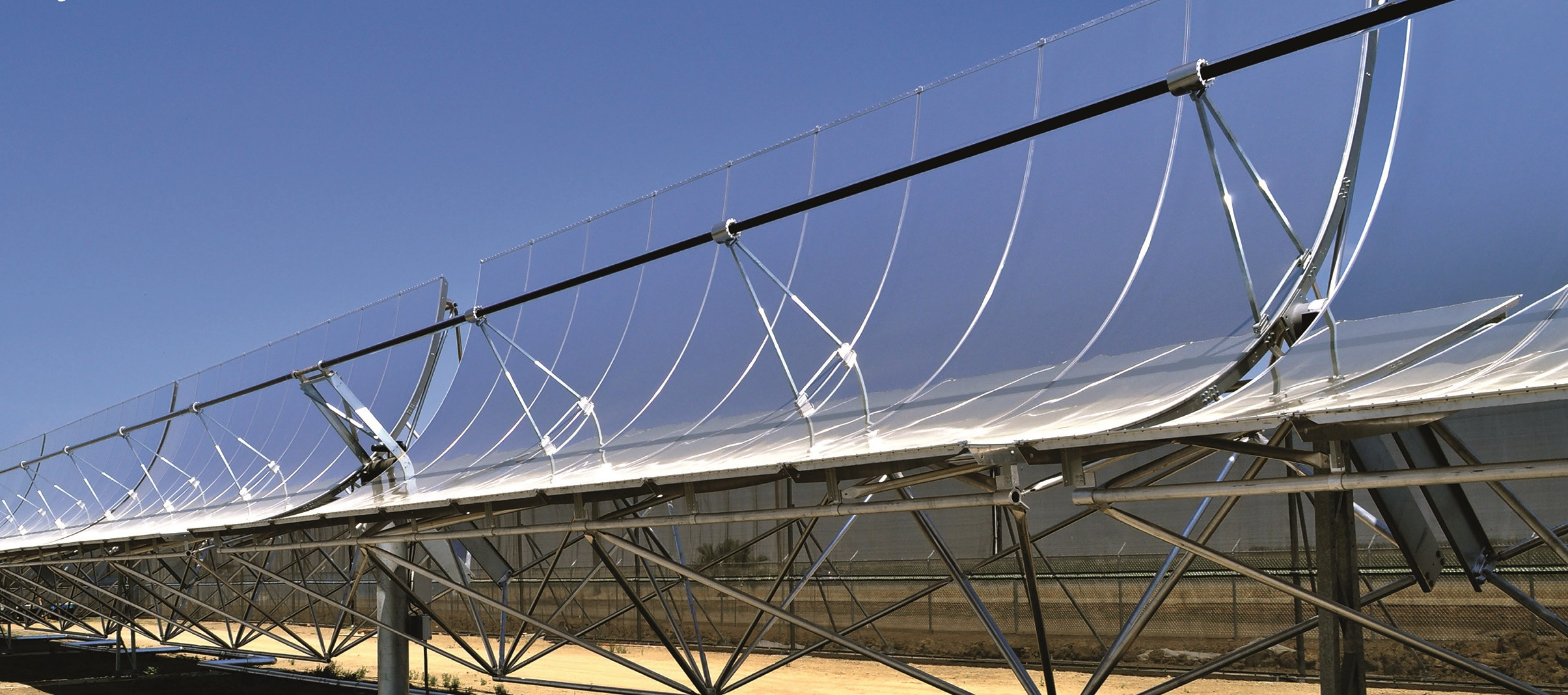 Bienvenidos a la época de la desalinización solar
